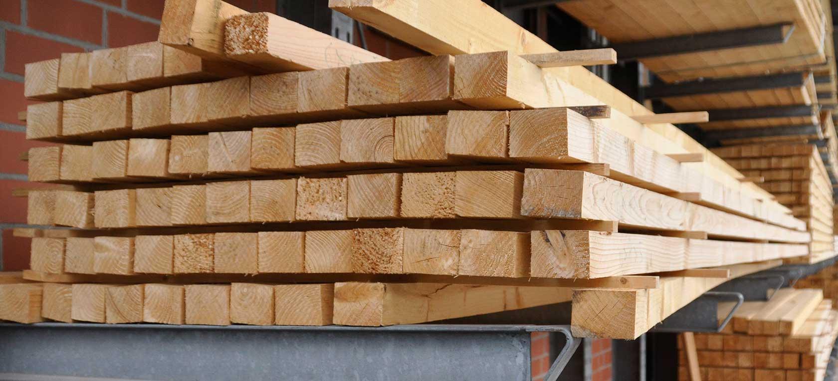 Baustoff Woschick e.K. | Holz- und Baustoffhändler in Ascheberg